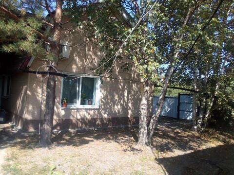 Продам: деревянный загородный дом с удобствами - Фото 1