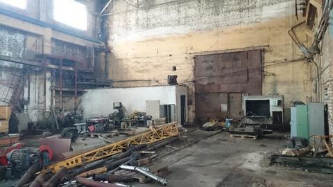 Сдам в аренду производственно складское помещение - Фото 2