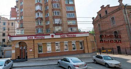 Продажа гаража, Хабаровск, Ул. Комсомольская - Фото 1