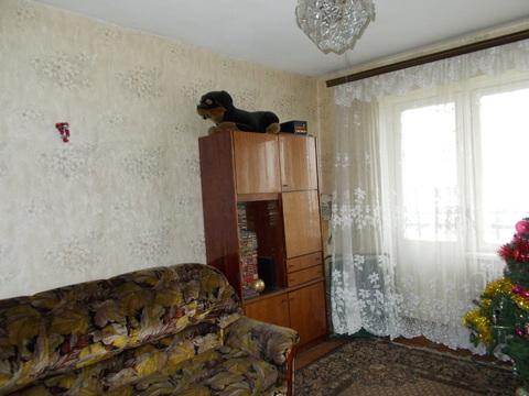 3-хкомнатная квартира-чешка Лизюкова, д.3 - Фото 1