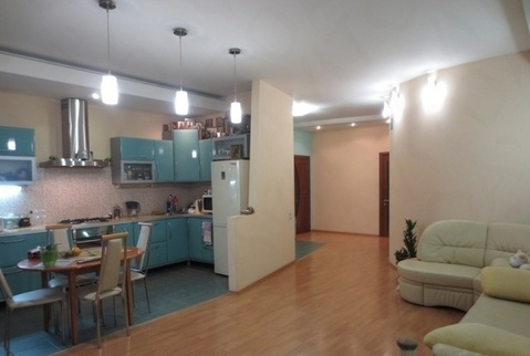 Сдается 3-х комнатная квартира на ул.2-ая Садовая/р-н Горпарка - Фото 4