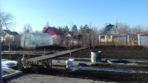 Продам сад - Металлург-2 с отличным домом и ухоженным участком - Фото 2