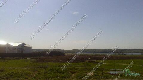 Осташковское ш. 18 км от МКАД, Жостово, Участок 38 сот. - Фото 1