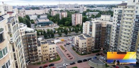 Просторная квартира в Престижном доме на Ланском шоссе 14, м. Черная р - Фото 2