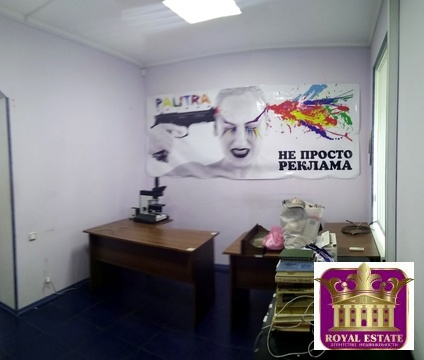 Аренда офиса, Симферополь, Ул. Долгоруковская - Фото 3