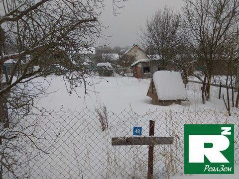 Продаётся дача СНТ Луч, вблизи деревне Дроздово Калужская область - Фото 5