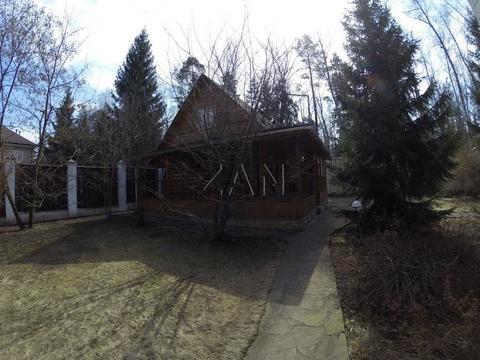 Сдается в аренду дом, Рублево-Успенское шоссе, 15 км от МКАД - Фото 2