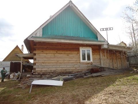 Дом и земельный участок, дп.Росинка - Фото 5