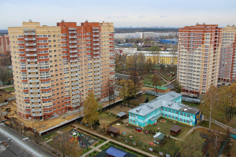 Продам 2-комн. квартиру, 62.8 м2, Ивантеевка - Фото 3