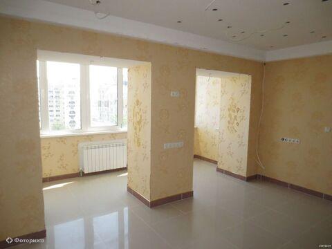 Квартира 5-комнатная Саратов, Волжский р-н, пл Театральная - Фото 2