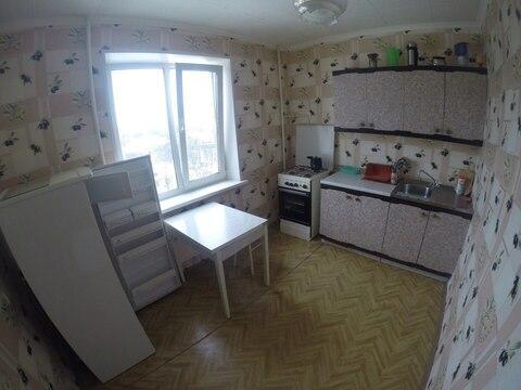 Однокомнатная квартира в районе станции - Фото 1