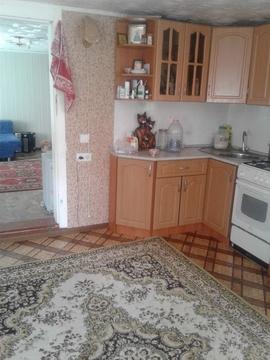 Продается: дом 80 кв.м. на участке 8 сот - Фото 3