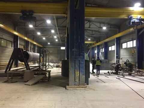 Продам производственное помещение 7000 кв.м, м. Московская - Фото 5
