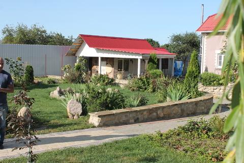 Продаю жилой комплекс из 3 домов общ.пл. 600 кв.м. в живописном месте - Фото 2