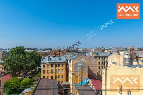 Уникальный панорамный вид на город - Фото 4