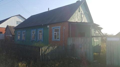 Дом по ул.Свободы - Фото 1