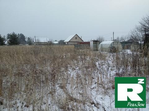 Продается земельный участок 10 соток в деревне Потресово - Фото 3