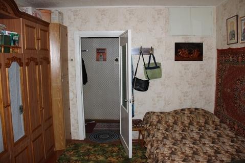 Продаю 1-а комнатную квартиру в пос. Приволжский, ул. Школьная, д. 10 - Фото 5