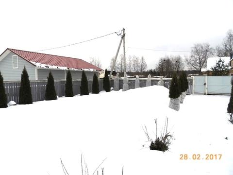Сдается коттедж 180 м2 в д. Дранишники - Фото 2