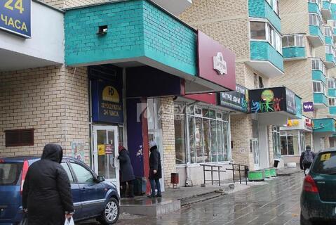 Продажа торгового помещения, Зеленоград, 2 микрорайон - Фото 4