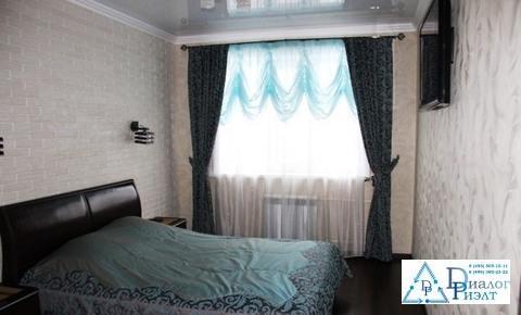 Комната в 2-й квартире в Люберцах, в 20 мин ходьбы от метро Жулебино - Фото 1