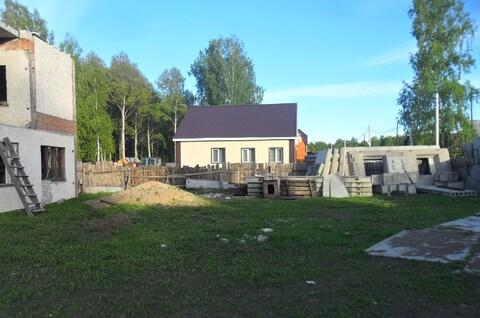Продаю дом Тюмень, с. Горьковка - Фото 3