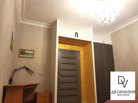 Продам 2-к квартиру, Комсомольск-на-Амуре город, проспект Ленина 15 - Фото 1