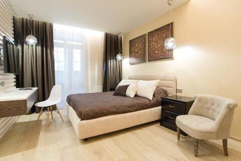 Сдается трехкомнатная квартира в новом доме ЖК Крыловъ - Фото 5