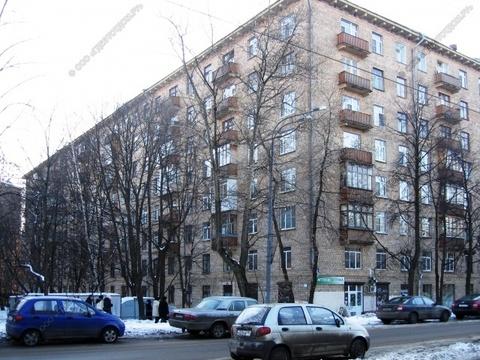 Продажа квартиры, м. Войковская, Космодемьянских Зои и Александра - Фото 4