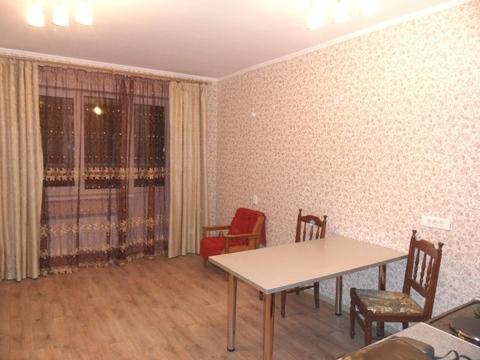 Сдается 1к квартира ул.Фрунзе 49 метро Маршала Покрышкина - Фото 1