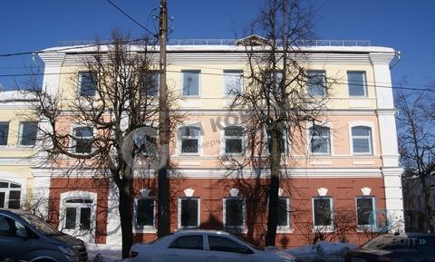 Продажа площади свободного назначения 3 700 кв.м. ул. 2 никольская. - Фото 2