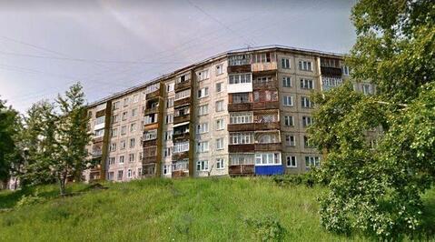 Продажа квартиры, Усть-Илимск, Ул. Наймушина