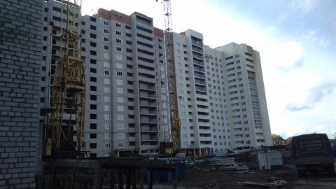 Однокомнатная квартира в г. Уфа, Затон ул. Союзная 37.1 - Фото 2