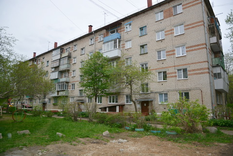 Продам 1к.кв г.Березовский, ул.Шиловская, 6 - Фото 1