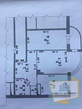 Купить квартиру В Кисловодске в новом престижном доме - Фото 2