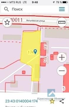 Продажа производственного помещения, Краснодар, Ул. Солнечная - Фото 2