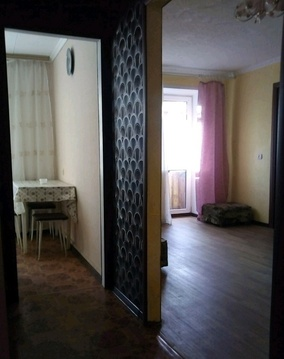 Сдается в аренду квартира г Тула, ул Макаренко, д 8 - Фото 3