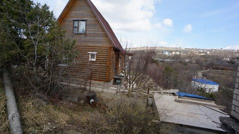 Купить дом своей мечты в пригороде Новороссийска, Мысхако - Фото 1