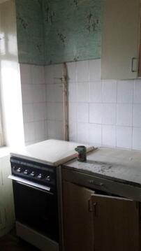 Улица Космонавтов 64/1; 1-комнатная квартира стоимостью 5500 в месяц . - Фото 1