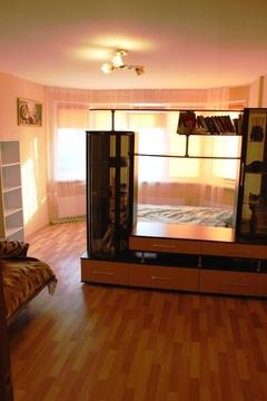 Продаётся 1-комн. квартира на ул. Академика Сахарова, д. 115, корп. 1 - Фото 1