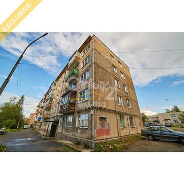 Продажа 2-х комнатной квартиры на 4/5 этаже на ул. Лесная, д. 17а - Фото 2