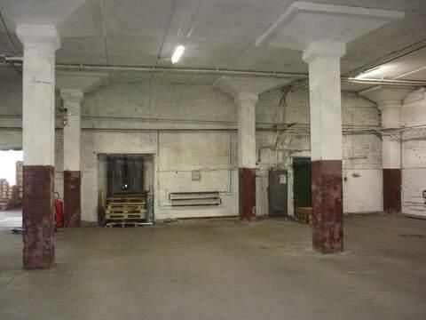 Аренда склада 1 этаж, 770 м2 - Фото 3