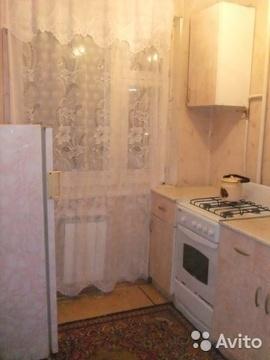 1-к квартира на Тимакова в жилом состоянии - Фото 1