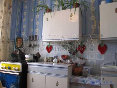Продажа квартиры, Ефимовский, Бокситогорский район, 1 мкр - Фото 4