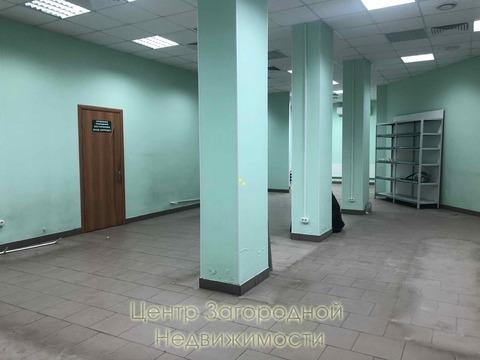Помещение свободного назначения, Щелковское ш, 18 км от МКАД, Щелково. . - Фото 2
