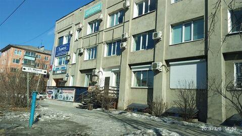 Продажа офиса, Благовещенск, Ул. Чайковского - Фото 2
