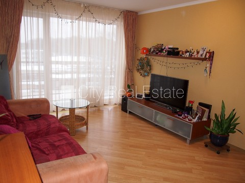 Продажа квартиры, Улица Хапсалас - Фото 3
