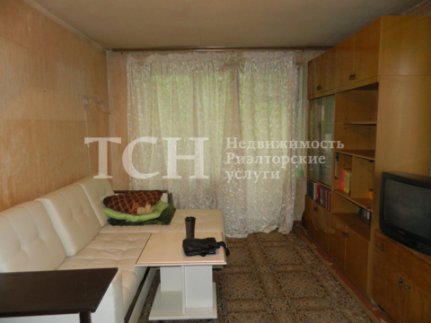 1-комн. квартира, Мытищи, ул Силикатная, 37е - Фото 3