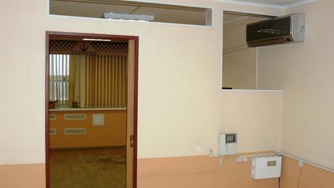 Офис в офисном центре - Фото 3