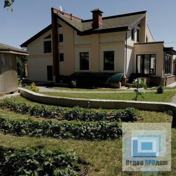 Продажа дома, Бердск, Ул. Барнаульская - Фото 4